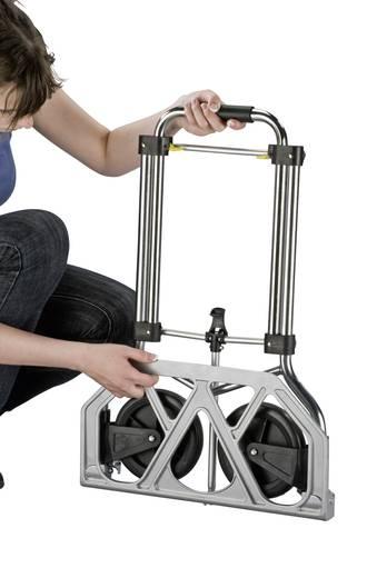 sackkarre klappbar stahl traglast max 100 kg 786210 786210 kaufen. Black Bedroom Furniture Sets. Home Design Ideas