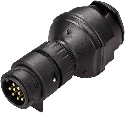 LED-Beleuchtungsadapter [Steckdose 13polig - Stecker 7polig] SecoRüt 50221