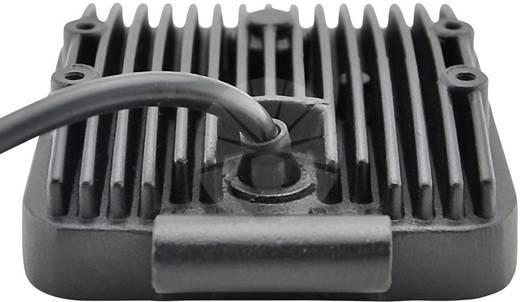 Arbeitsscheinwerfer SecoRüt 95061 12 V, 24 V (B x H x T) 110 x 110 x 41 mm 2500 lm 6000 K