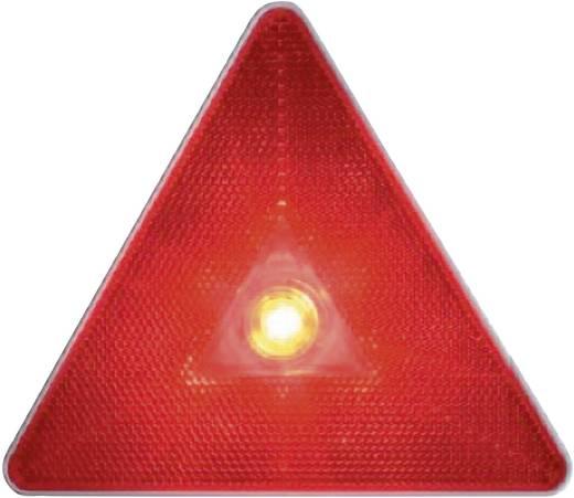 LED Anhänger-Rückleuchte hinten 12 V, 24 V Rot SecoRüt