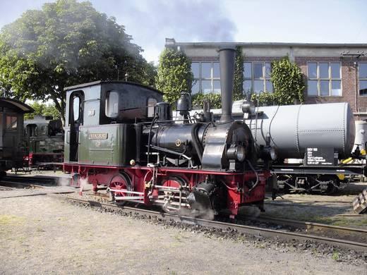 LGB L20181 Dampflok Lenz Typ i Franzburg