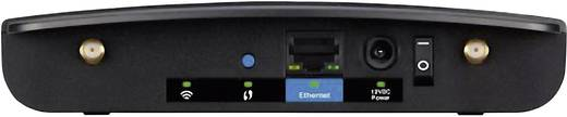 Linksys WAP300N WLAN Access-Point 300 MBit/s 2.4 GHz, 5 GHz