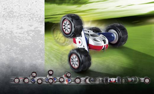 Carrera RC 370162052 Turnator 1:16 RC Einsteiger Modellauto Elektro