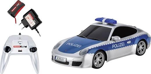 Carrera RC 370162006 Polizei 1:16 RC Einsteiger Modellauto Elektro
