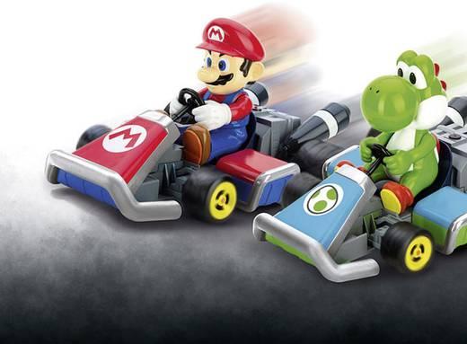 Carrera RC 370162060 Mario Kart 1:16 RC Einsteiger Modellauto Elektro 2,4 GHz