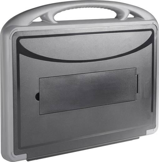 Solar-Batterieschutz Amorphe Solarzelle, im Koffer 12 V, 24 V TPS- 936N-A