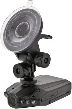Caméra embarquée HD pour voiture Praktica CDV 1.0