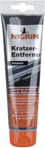 Kratzerentferner schwarz Nigrin 74256 150 g