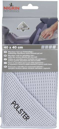Microfasertuch Polster Nigrin 71119 1 St. (L x B) 40 cm x 40 cm