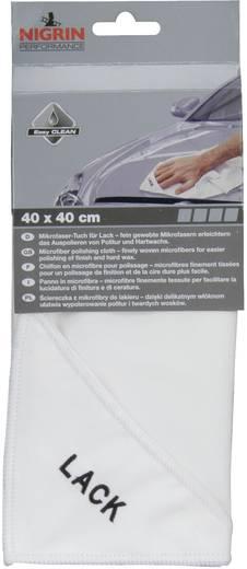 Microfasertuch Lack Nigrin 71121 1 St. (L x B) 40 cm x 40 cm