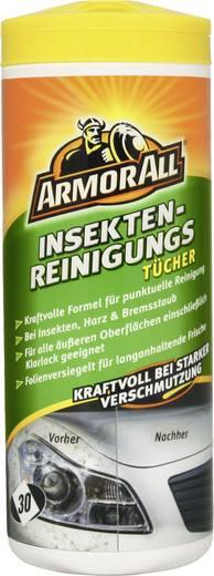 Insekten-Reinigungstücher ArmorAll 36115L 30 St.