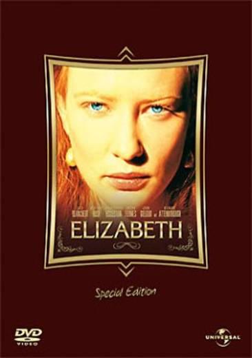 DVD Elizabeth - Special Edition FSK: 12