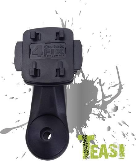 Navi Fahrrad-Halterung Teasi Befestigung für den Lenkervorbau