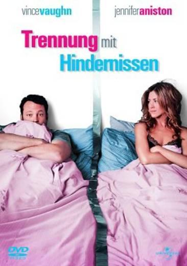 DVD Trennung mit Hindernissen FSK: 6