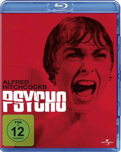 Blu-ray Psycho