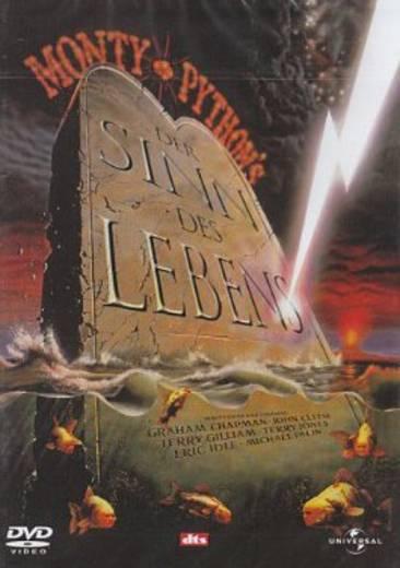 DVD Monthy Python's Der Sinn des Lebens FSK: 16