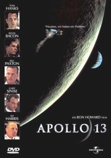 DVD Apollo 13 FSK: 6
