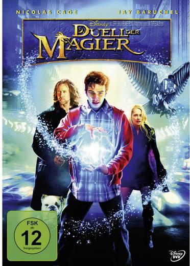 DVD Duell der Magier FSK: 12