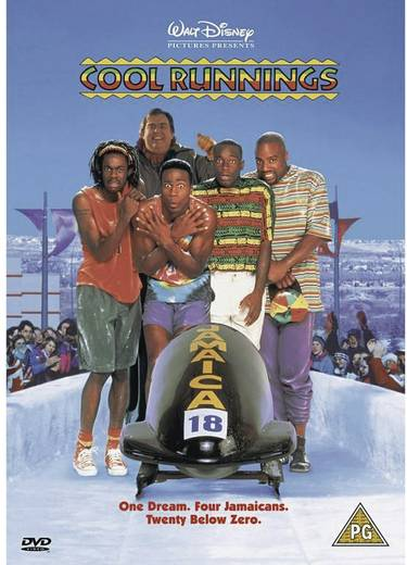 DVD Cool Runnings FSK: 0