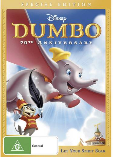 Dumbo - Zum 70. Jubiläum