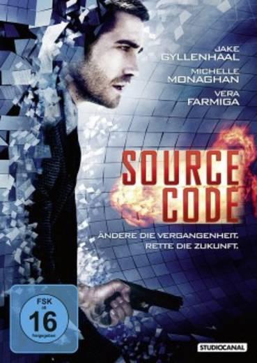 DVD Source Code FSK: 16