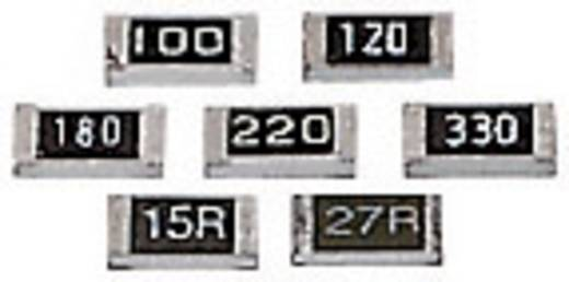 Kohleschicht-Widerstand 100 Ω SMD 1206 0.25 W 5 % 200 ppm Yageo RC1206JR-07100RL 1 St.