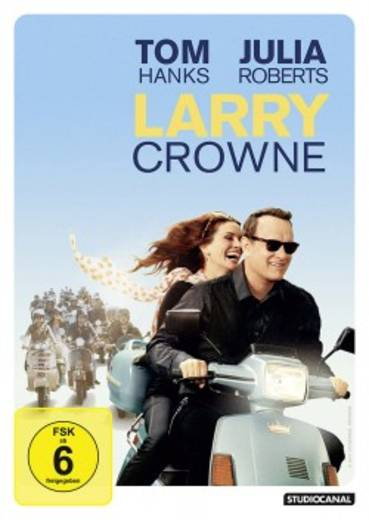 DVD Larry Crowne FSK: 6