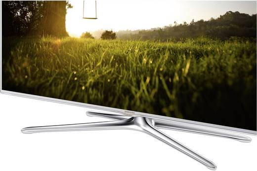 samsung ue55f6510ssxzg led tv 139 cm 55 zoll dvb t dvb c. Black Bedroom Furniture Sets. Home Design Ideas