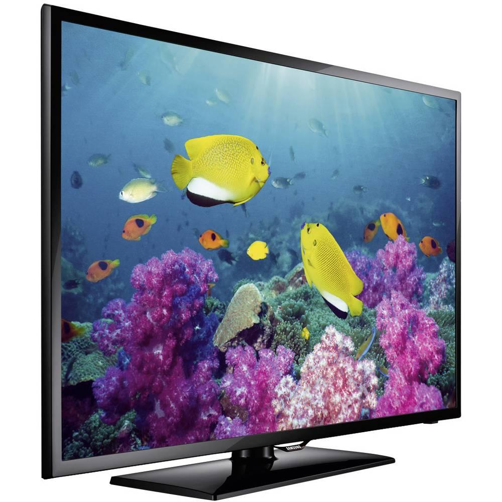 led tv 117 cm 46 samsung ue46f5000awxzg att calc eek a dvb t dvb c full hd ci black from. Black Bedroom Furniture Sets. Home Design Ideas