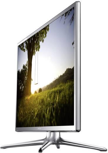 samsung ue32f6270ssxzg led tv 80 cm 32 zoll eek b dvb t dvb c dvb s full hd smart tv wlan. Black Bedroom Furniture Sets. Home Design Ideas