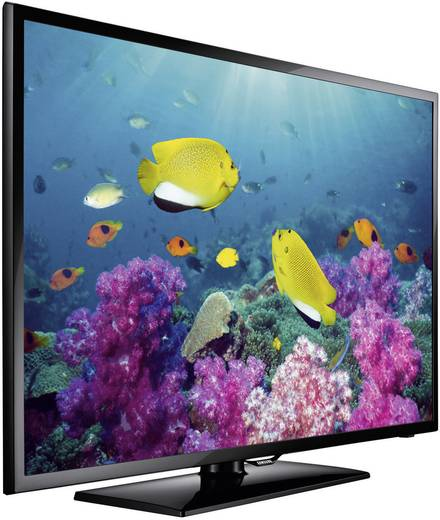 samsung ue32f5070ssxzg led tv 80 cm 32 zoll dvb t dvb c dvb s full hd ci schwarz. Black Bedroom Furniture Sets. Home Design Ideas