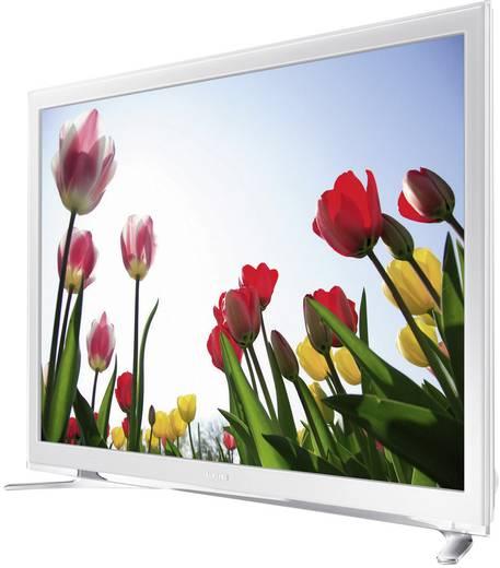 samsung ue32f4580ssxzg led tv 81 cm 32 zoll wei. Black Bedroom Furniture Sets. Home Design Ideas