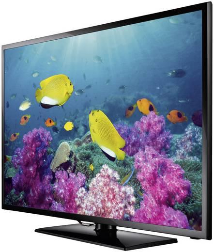 samsung ue22f5000awxzg led tv 54 cm 22 zoll dvb t dvb c. Black Bedroom Furniture Sets. Home Design Ideas