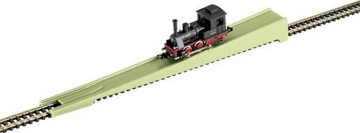 N Minitrix Gleis T66529 Aufgleishilfe