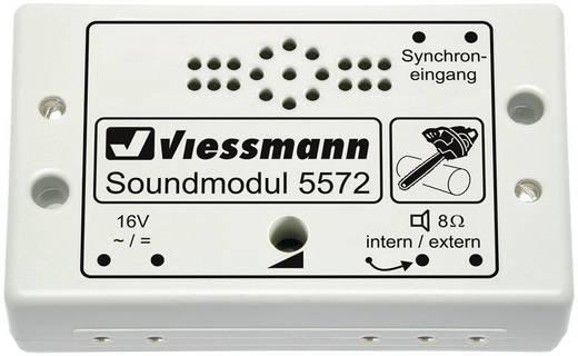 Soundmodul Kettensäge Fertigbaustein Viessmann 5572