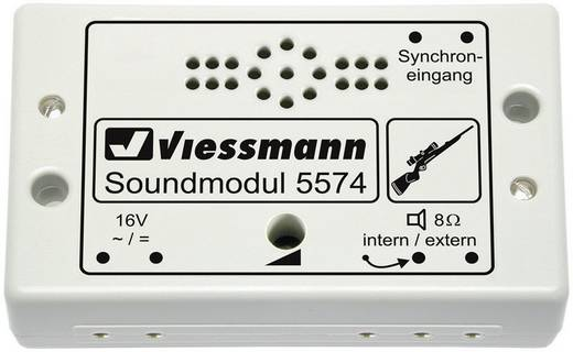 Soundmodul Jagd Fertigbaustein Viessmann 5574