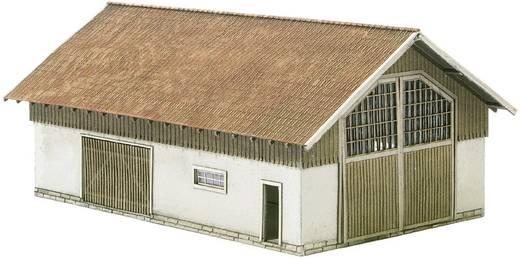 MBZ 10211 H0 Kleine Werfthalle
