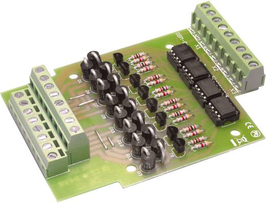 Gleisbesetztmelder Bausatz Universal TAMS Elektronik 52-01085-01 GBM-8
