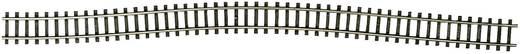 N Fleischmann Gleis (ohne Bettung) 22201 Flexgleis, starr 730 mm