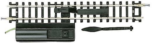 N Fleischmann Gleis (ohne Bettung) 22212 Entkupplungsgleis, elektromagnetisch 104.2 mm