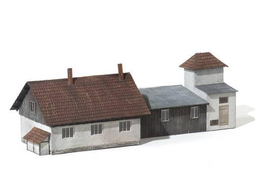 MBZ 10059 H0 Steinbruchverwaltung