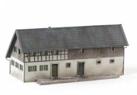 MBZ 14068 N Bauernhaus mit Stall