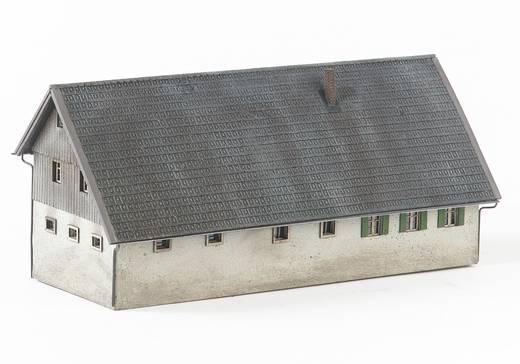 MBZ 10068 H0 Bauernhaus mit Stall