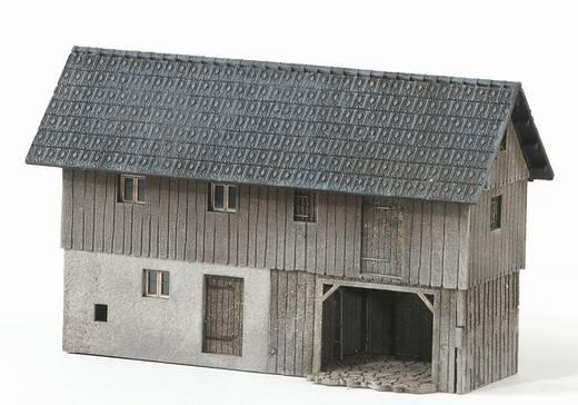 Z MBZ Schuppen, Bausatz