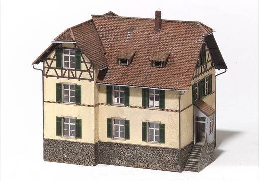 MBZ 10080 H0 Haus Gotthard