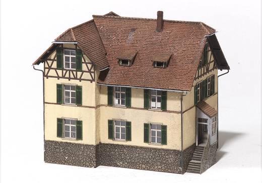 MBZ 16080 Z Haus Gotthard