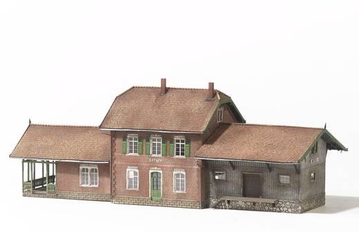 MBZ 16082 Z Bahnhof Gutach