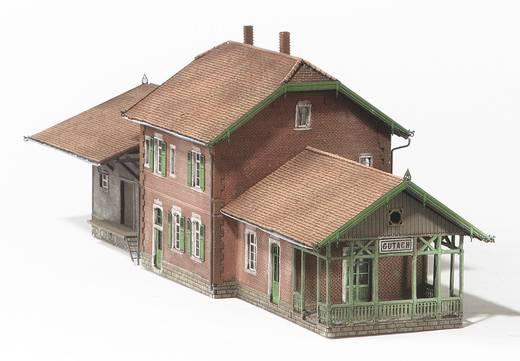 MBZ 10082 H0 Bahnhof Gutach