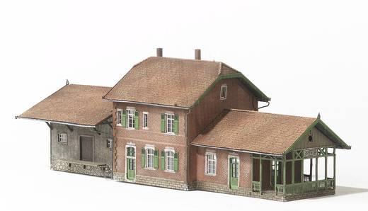 MBZ 14082 N Bahnhof Gutach