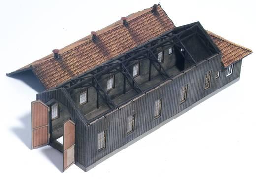 MBZ 10103 H0 Maschinenhaus (Lokschuppen)
